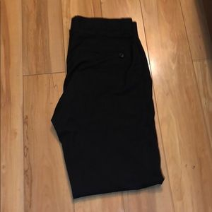H&M slim dress pants